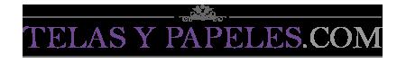 Bienvenido a la tienda de papel pintado y telas para decoración