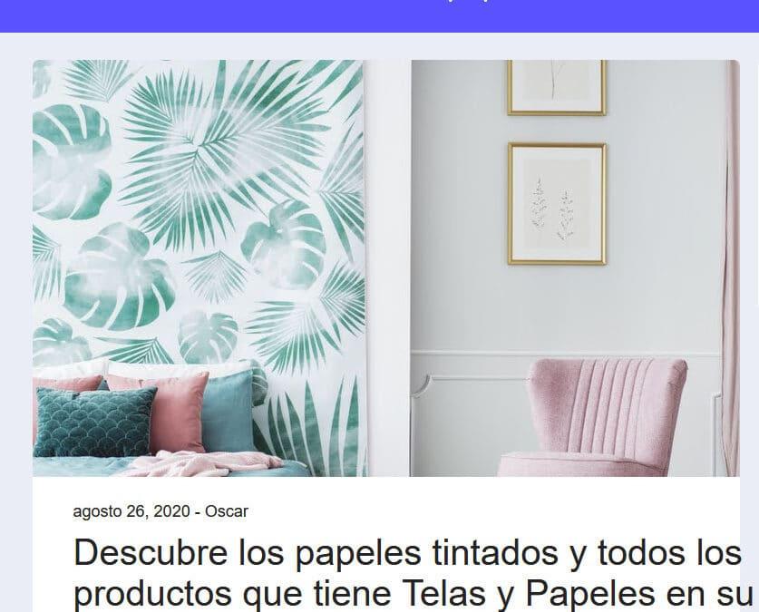 Papernest y telasypapeles.com