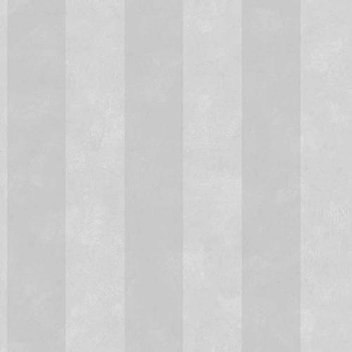 Papel pintado estilo rayas en gris Chalk Stripe 6871