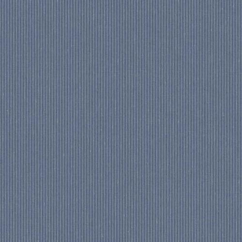 Papel pintado estilo rayas color azul Harvest Stripe 6855