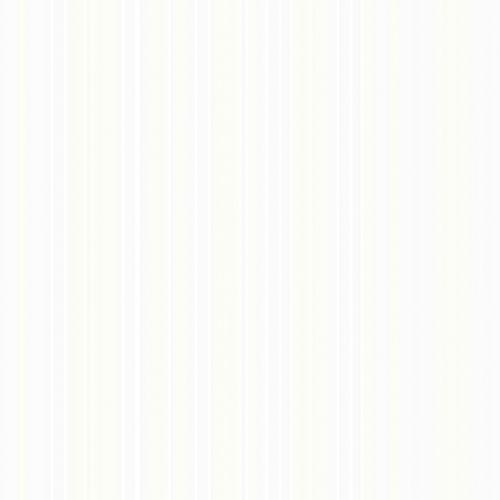 Papel pintado estilo rayas en color marfil Noble Stripe 6881