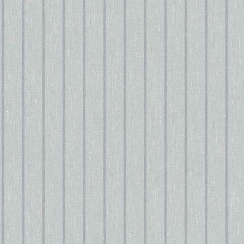 Papel pintado estilo rayas en color gris Shirt Stripe 6859
