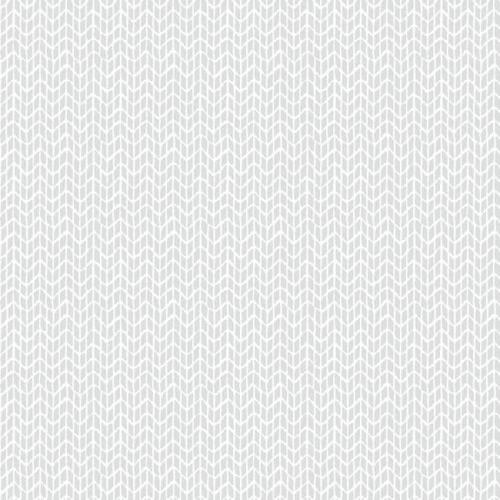 Papel pintado estilo geométrico color gris Limonaia Wave CY1547