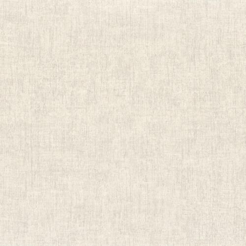 Papel pintado de estilo liso en color gris perla Diola 75150202
