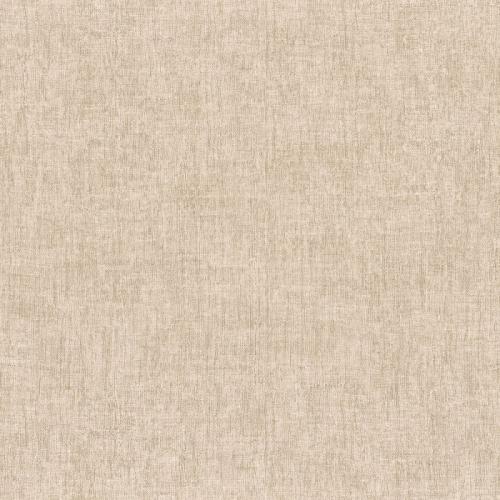 Papel pintado de estilo liso en color beige Diola 75150406