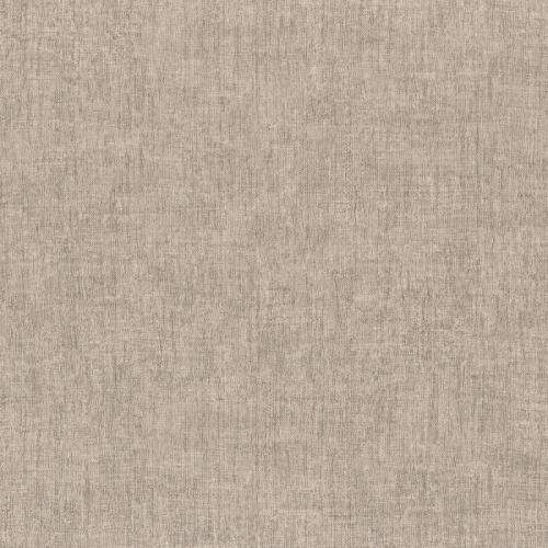 Papel pintado de estilo liso en color marrón claro Diola 75150508
