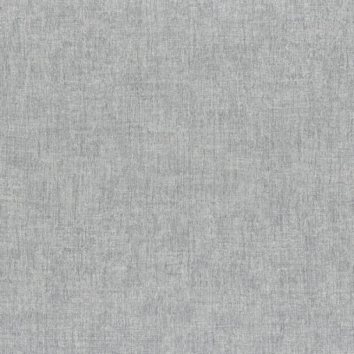 Papel pintado de estilo liso en color gris acero Diola 75150712