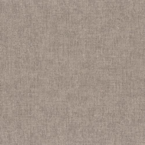 Papel pintado de estilo liso en color gris pardo Diola 75150814