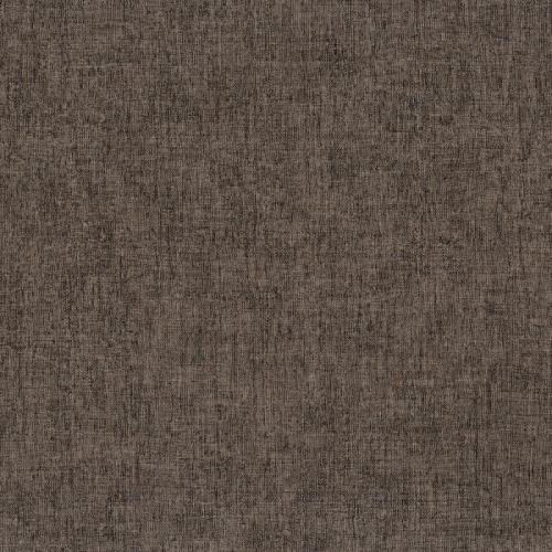 Papel pintado de estilo liso en color negro Diola 75150916
