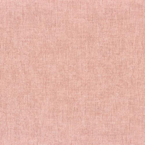 Papel pintado de estilo liso en color rosa pálido Diola 75151324