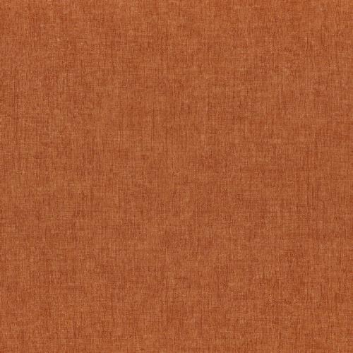 Papel pintado de estilo liso en color naranja Diola 75151528