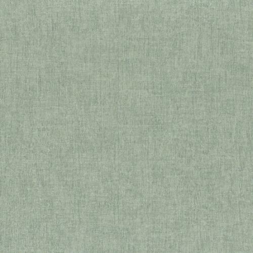 Papel pintado de estilo liso en color verde Diola 75151936