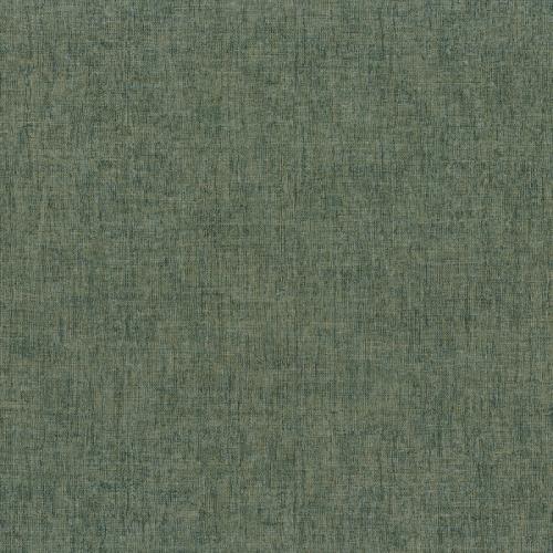 Papel pintado de estilo liso en color verde Diola 75152140