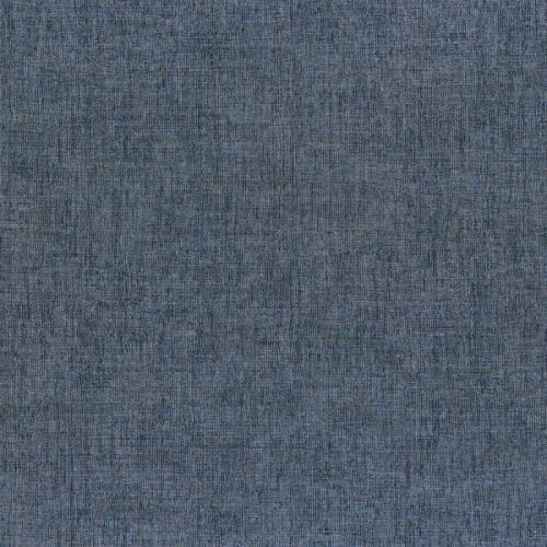 Papel pintado de estilo liso en color azul marino Diola 75152446