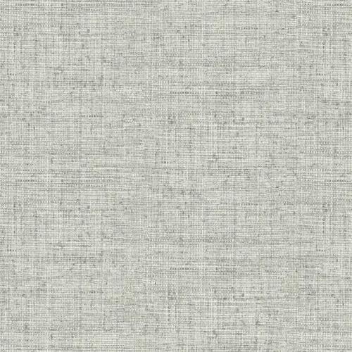 Papel pintado liso color gris claro Papyrus Weave CY1558