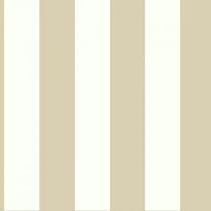Papel pintado de estilo rayas en color beige 3″ SA9177