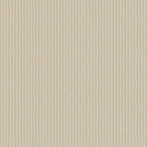 Papel pintado de estilo rayas en tonos de color beige Shodo SR1511