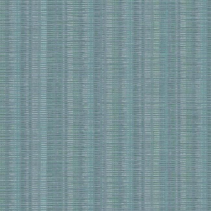 Papel pintado de estilo rayas en tonos de color azul Broken Boucle SR1518