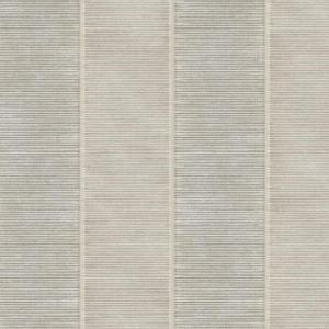 Papel pintado de estilo rayas en color beige Southwest SR1525