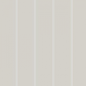 Papel pintado de estilo rayas en color beige Social Club SR1541