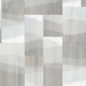 Papel pintado estilo abstracto en tonos grises Kirigami W7553-02