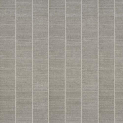 Papel pintado estilo rayas anchas rayas verticales en color gris Shoji Vinyl W7558-01