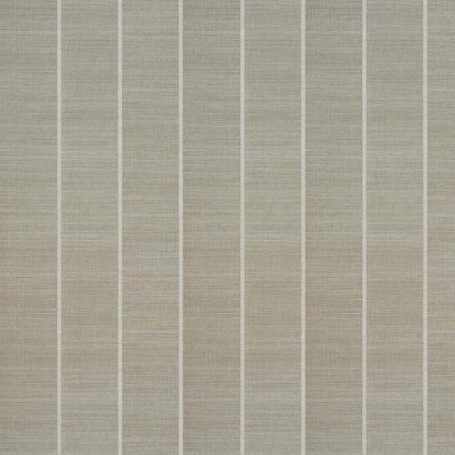 Papel pintado estilo rayas anchas rayas verticales en color beige Shoji Vinyl W7558-02