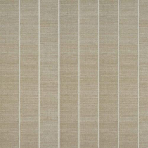 Papel pintado estilo rayas anchas rayas verticales en color marrón Shoji Vinyl W7558-03