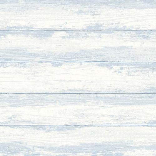 Papel pintado estilo acabados naturales en tonos de color azul Truro EC81402