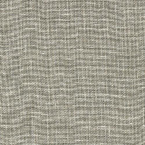 Papel pintado de estilo fibra natural liso en color gris Villa Garden Texture T10853