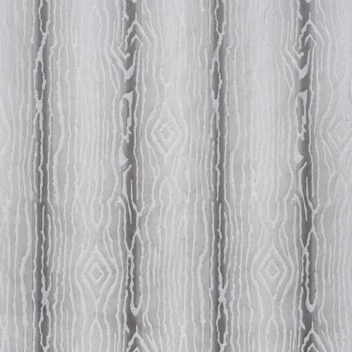Tela de estilo acabados naturales en color gris Traduzione W710806